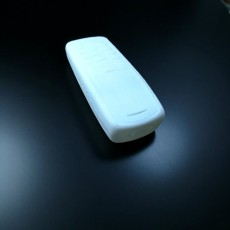 Picture of print of Nokia Mobile Phone 3D Scan