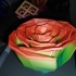 Jillian's Rose Fixed (Made Solid With MeshMixer) print image