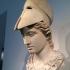 Bust of Athena image