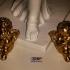 Angel Statue (Sculpture 3D Scan) image