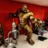 Hulk 3D Scan print image
