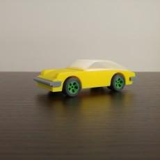 Model seventySeven
