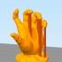 Hand penholder image