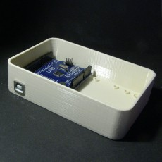 Arduino Mini chronothermostat