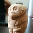 Satiaru - Kubo Monkey Charm print image