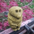 Satiaru - Kubo Monkey Charm image