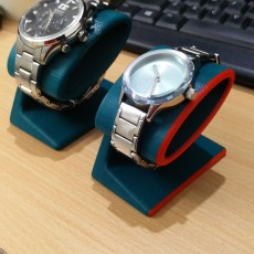 Picture of print of Watch display stand 这个打印已上传 Shivani V Gada