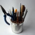 Simple tools holder image