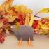 Thanksgiving Turkey Hand image