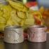 Thanksgiving Turkey Napkin Ring image