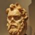 Head of Marsyas image