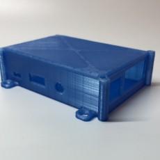 Raspberry Pi 2/3 Case