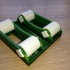 Roller Spool Holder XL image
