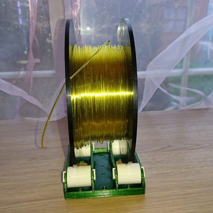 Roller Spool Holder XL