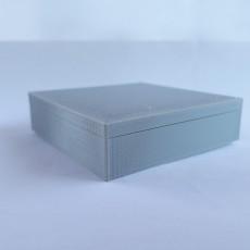 Picture of print of Snap Fit Box