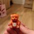 Teddy Bear print image