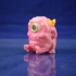 Cute Pink Monster image