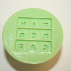 Picture of print of Easter tinkercad special This print has been uploaded by Rahul Gupta
