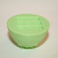 Picture of print of Easter tinkercad special