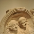 Tombstone of Gaius Volumnius and His Wife image