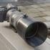 Lens Hood for the Sigma 150-600mm F5-6.3 DG OS HSM (LH1164-01) image