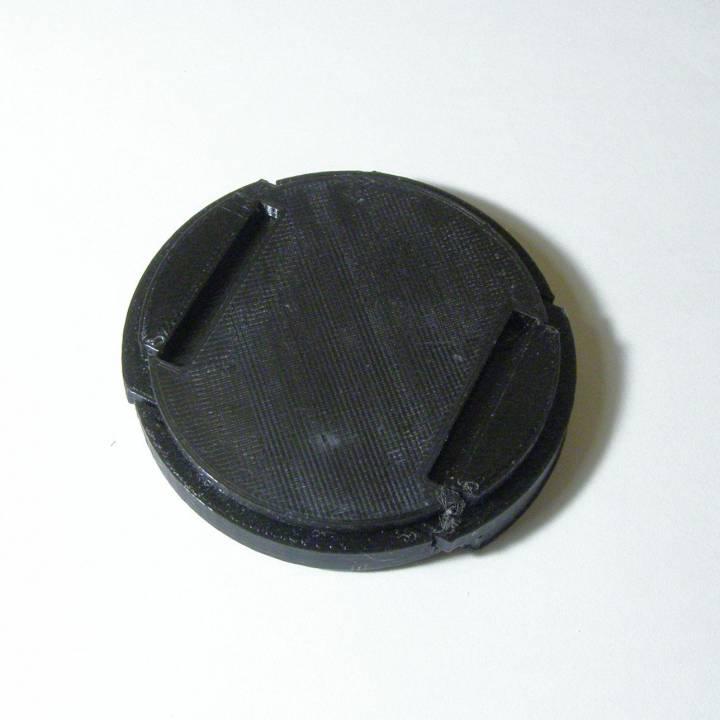 Nikon Lens Cap