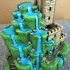 Tower of Cascades image