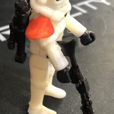 Picture of print of Sandtrooper