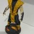 Mortal Kombat Classic Ninja print image