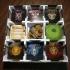 Kharnage Board Game Box Organizer image