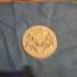 Samurai Crest print image