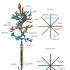 Jewelry tree - expandable image