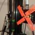 Extruder visualizer (rotation indicator) for 5 / 4.5 mm shaft image