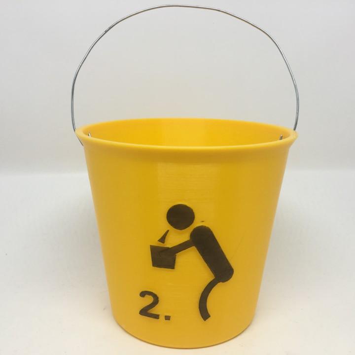 Philipps Party Bucket