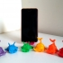 Cute Fishes - Phone Stand / Card Holder image