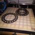 Filament spool for samples image