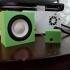 Speaker box (51mm speaker) Now Editable image