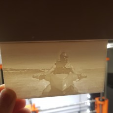 Picture of print of hobby