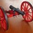 6-Pdr. Field Gun 1841 image