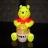 Winnie the Pooh print image