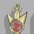 Star trek Terran Empire Badge image