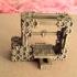 Clockwork 3D Printer image