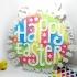 Happy Easter decor image