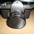 Pentax Spotmatic lens cover image