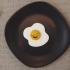 Eggmilio  - happy over easy egg image