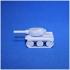 Russian T34 Tank image