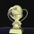 Structural World Trophy image