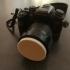 Konica Minolta Dynax 7D Lens Cap image