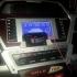 Universal treadmill phone mount image