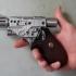 Babylon-5 PPG Pistol image